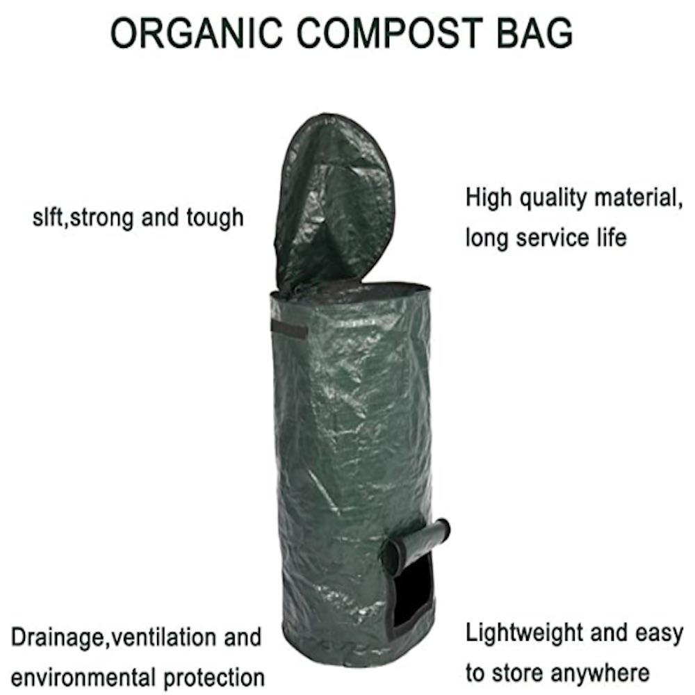 Organic Bin