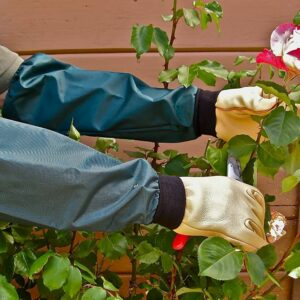 gardening arm sleeves