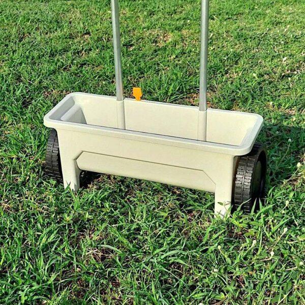 best fertiliser spreader